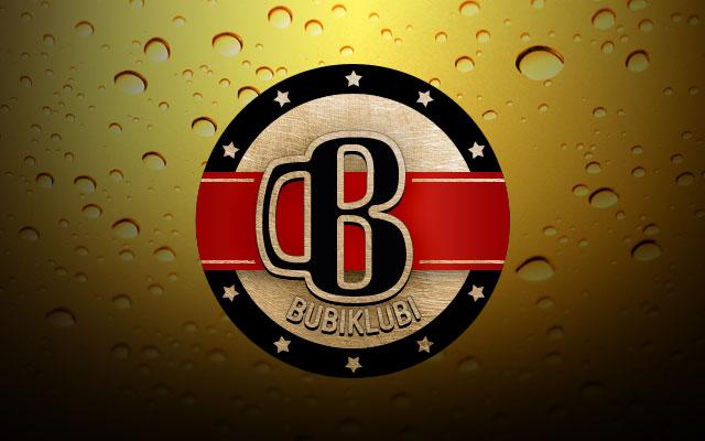 Bubiklubi logo